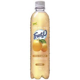 Fruit 2 O Sparkling Tea - Orange Mango - 502ml