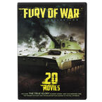 Fury Of War Collection - DVD