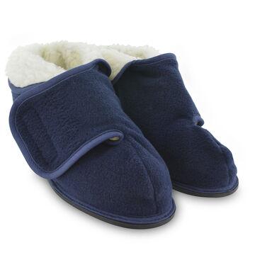 BIOS Living Comfort Slippers - Large