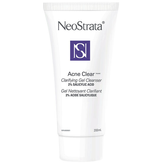 NeoStrata Acne Clear Clarifying Gel Cleanser - 200ml