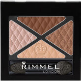 Rimmel Glam'Eyes Quad Eyeshadow