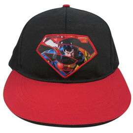 Superman Ball cap - Boys - 6-10X