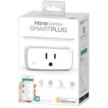 iHome SmartPlus - White - ISP5