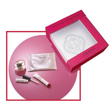 Shiseido Benefiance Eye Set
