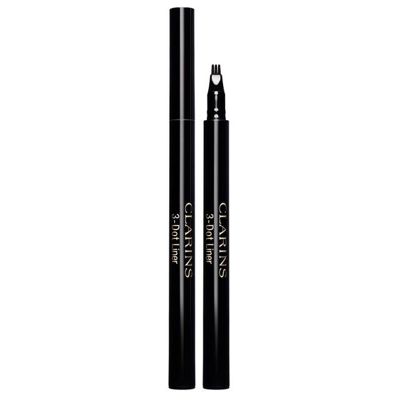 Clarins 3-Dot Liner - Black