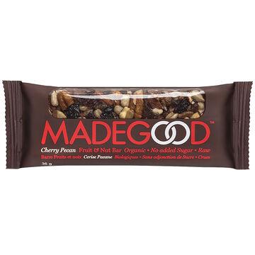 MADEGOOD Fruit & Nut Bar Organic - Cherry Pecan - 36g