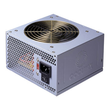 CoolMax V-500 Power Supply - 500W - 120 mm