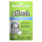 Affresh Washer Cleaner - 3's