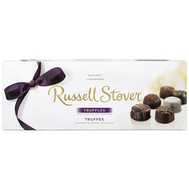 Russell Stover Truffles - Assorted - 340g