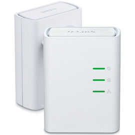 D-Link PowerLine AV 500 Network Starter Kit - DHP-309AV