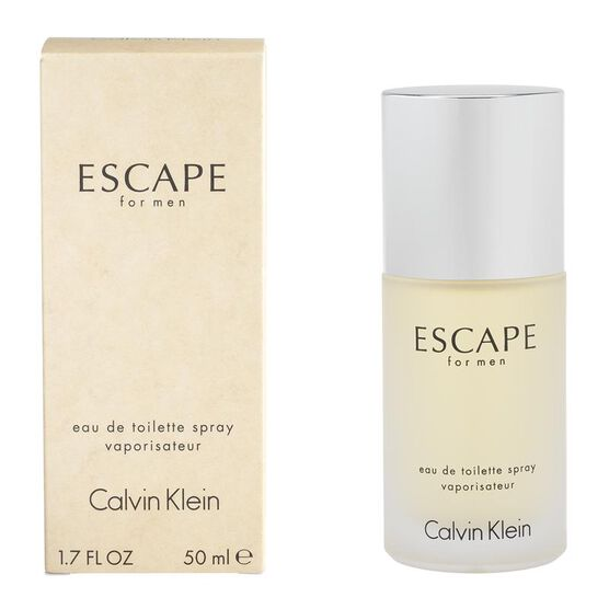 Escape for Men Eau De Toilette - 50ml