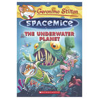 Spacemice The Underwater Planet by Geronimo Stilton