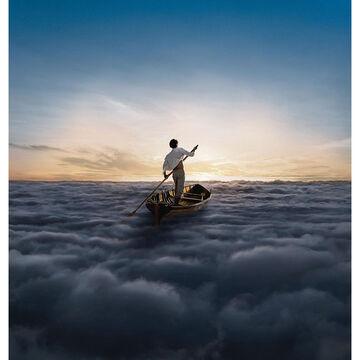 Pink Floyd - The Endless River - 2LP Vinyl