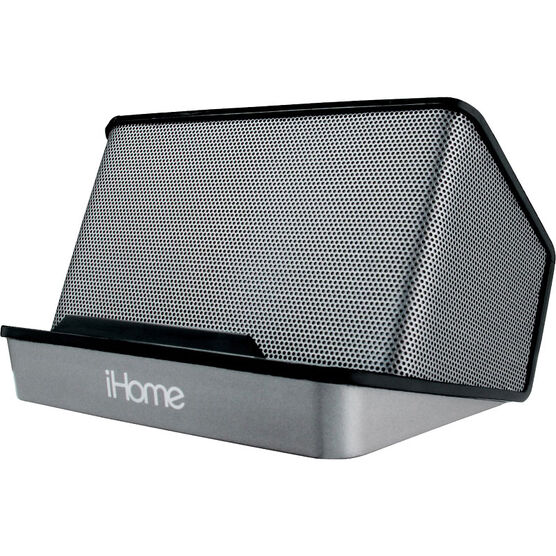 iHome Portable Rechargeable Speaker - IHM27