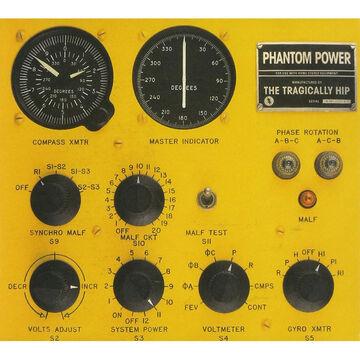 The Tragically Hip - Phantom Power - CD