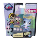 Littlest Pet Shop Pet Pawsabilities - Assorted