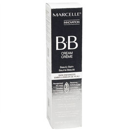 Marcelle BB Cream Beauty Balm - Light/Medium - 45ml
