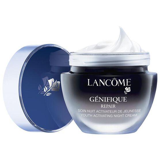 Lancome Genifique Repair Youth Activating Night Cream - 50ml