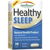 Jamieson Healthy Sleep - 30's
