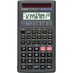 Casio Basic Scientific Calculator
