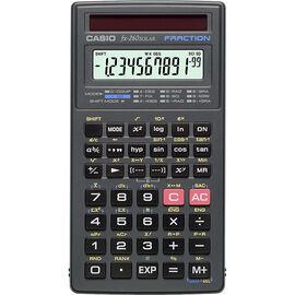 Casio Basic Scientific Calculator