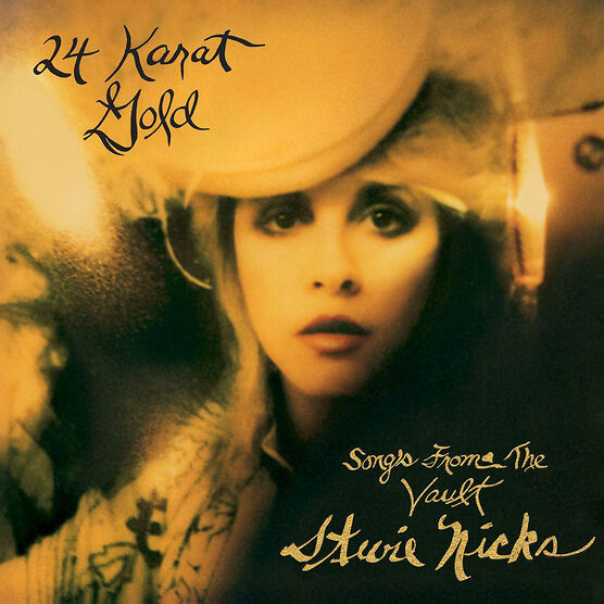 Nicks, Stevie - 24 Karat Gold: Songs fromt the Vault - Vinyl
