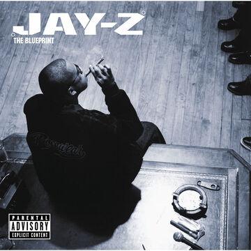 Jay-Z - The Blueprint - Vinyl