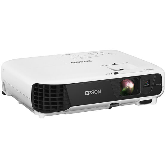 Epson EX5240 XGA 3LCD Projector - V11H720020-F