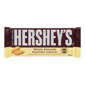 Hershey's Almond Milk Chocolate - 100g