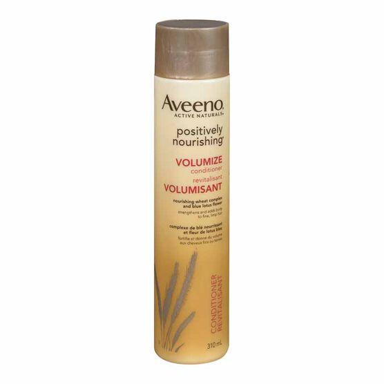 Aveeno Positively Nourishing Volumize Conditioner - 310ml