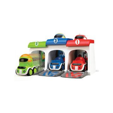 Tomy Wacky Racers