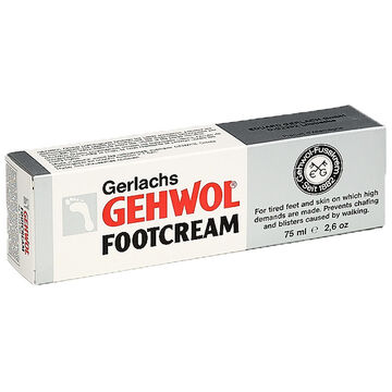 Gehwol Gerlachs Foot Cream - 75ml