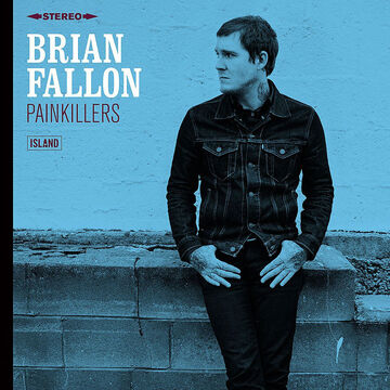 Brian Fallon - Painkillers - Vinyl
