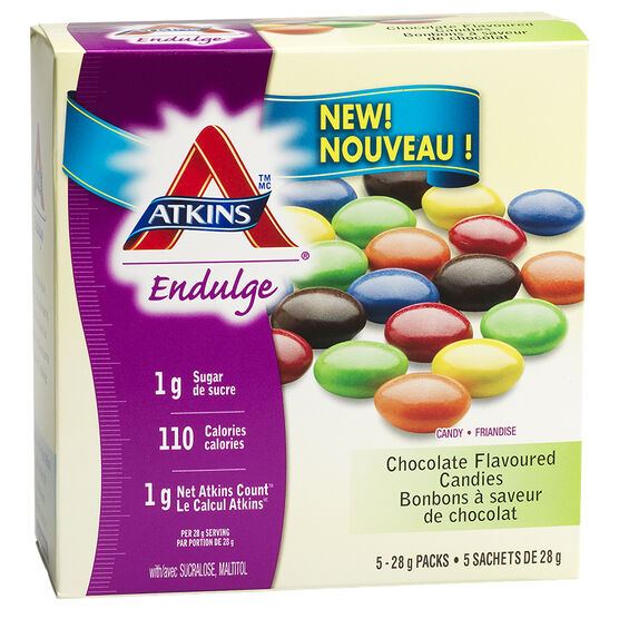 Atkins Endulge Chocolate - 5 x 28g