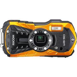 Ricoh WG-50 - Orange - 04583