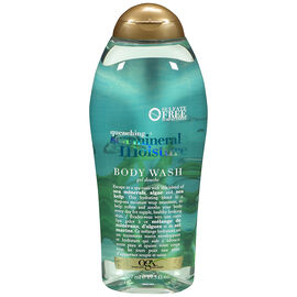 OGX Body Wash - Quenching + Sea Mineral Moisture - 577ml