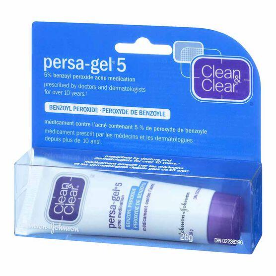 Clean & Clear Persa-Gel - 28g