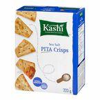 Kashi Pita Crisps - Original 7 Grain with Sea Salt - 223g