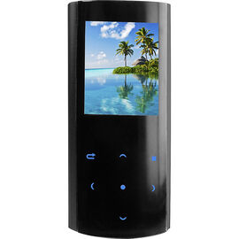 Curtis 4GB Video MP3 Player - Black - MPK4065
