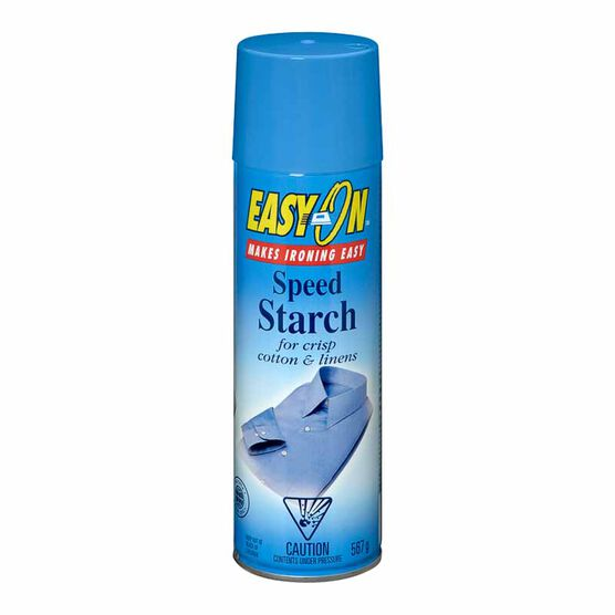 Easy-On Speed Starch - 567g