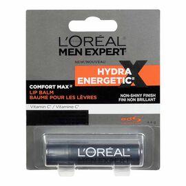 L'Oreal Men Expert Hydra Energetic Comfort Max Lip Balm - 4.4g