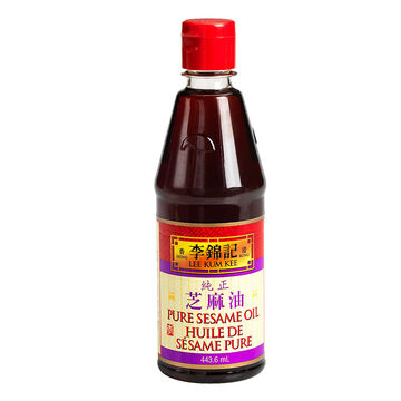 Lee Kum Kee Pure Sesame Oil - 443ml