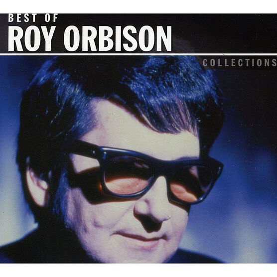 Roy Orbison - The Best of Roy Orbison Collection - CD