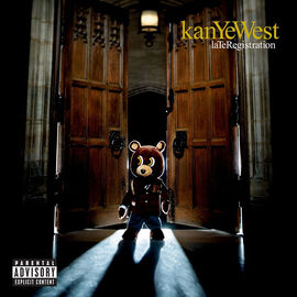 Kanye West - Late Registration - Vinyl