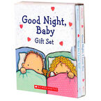 Good Night, Baby Gift Set by Caroline Jayne Church