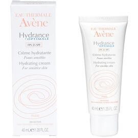 Avene Hydrance Optimale Light Hydrating Cream - SPF 25 - 40ml