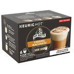 Van Houtte K-Cup Coffee Pods - Caramel Macchiato - 6's