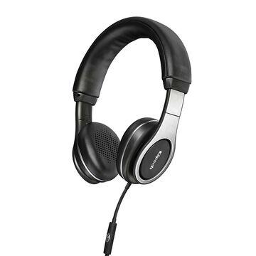 Klipsch Reference Headphones - Black - REFONEARB