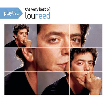 Lou Reed - Playlist: The Very Best Of - CD