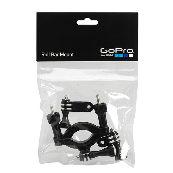 GoPro Roll Bar Mount - GP-GRBM30